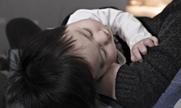 Mengenal Selsema Bayi dan Tips Merawat