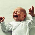 6 Perkara Wajib Periksa Bila Bayi Menangis